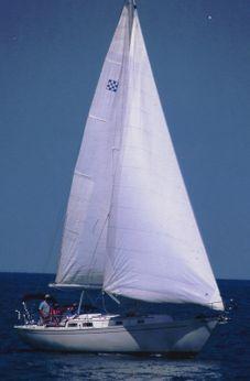 1986 Niagara 35