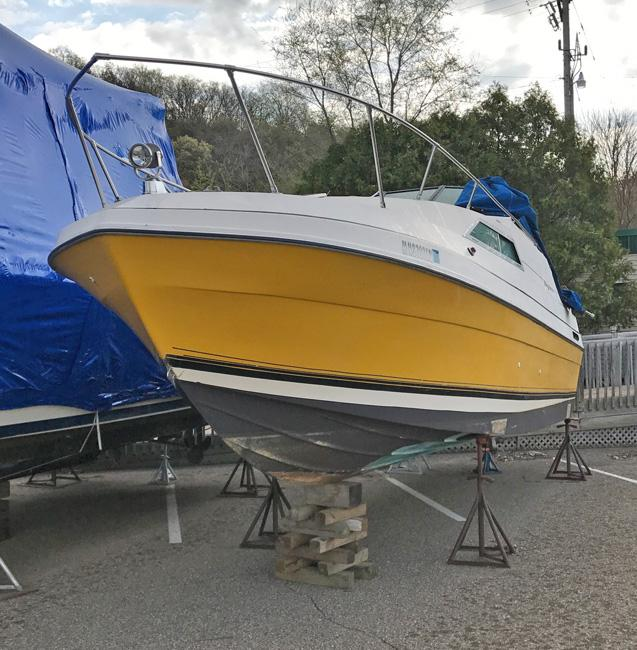 Insurance Brokers Of Mn >> 1979 Bayliner Victoria 2750 Power Boat For Sale - www.yachtworld.com