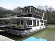 1998 Sumerset 14 x 52 Houseboat