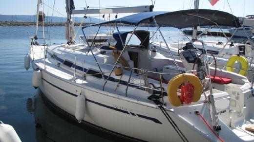 2002 Bavaria 37 Cruiser