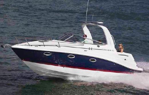 2014 Rinker 260 Express Cruiser