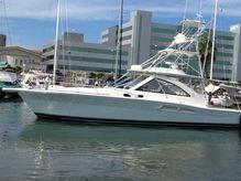 2008 Riviera 48 Offshore Express