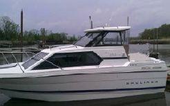 1996 Bayliner 2452 Ciera 2012 MOTOR
