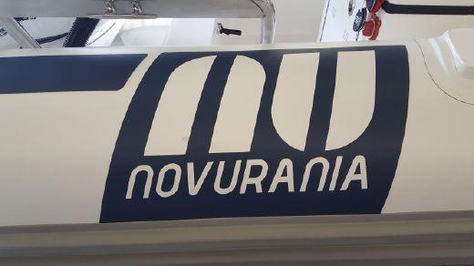 2016 Novurania 550 DL