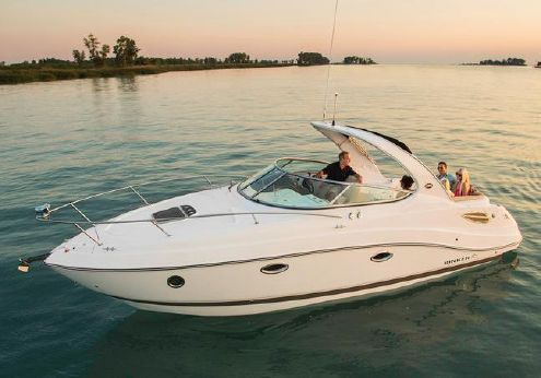 2014 Rinker 290 Express Cruiser