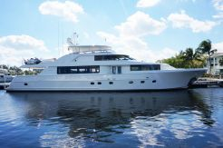2008 Westport Raised Pilothouse Motoryacht