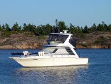 1989 Sea Ray 440 Convertible