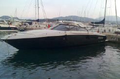 2008 Baia One 43