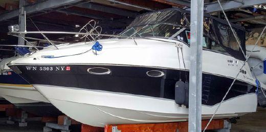 2009 Campion Allante 825i Mid Cabin