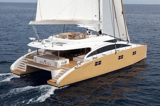2012 Sunreef Yachts 82 DD
