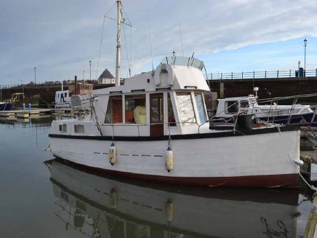 2002 Converted Fishing Smack 30ft