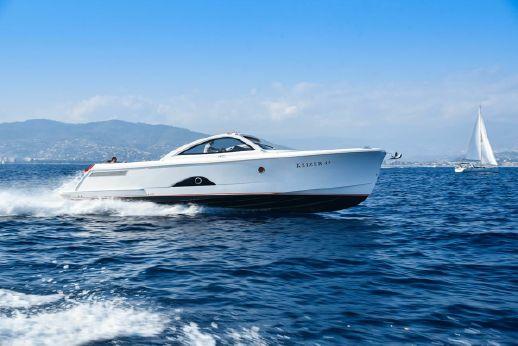 2017 Keizer Yachts 42