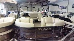 2019 Sylvan Mirage Cruise LE 8522 DLZ LE