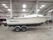 2006 Bayliner Trophy 2352 Wa