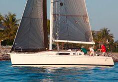 2011 J Boats J 108