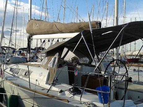 2014 Jeanneau Sun Odyssey 33i