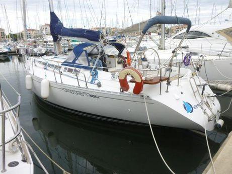 1985 Beneteau First 405