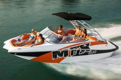 2015 Rinker Captiva 200 MTX