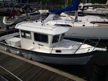 2014 Windboats Hardy Fishing 24
