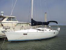 1993 Beneteau 350 Oceanis
