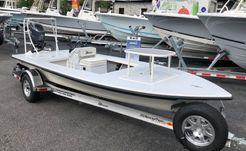 2020 Maverick Boat Co. 17 HPX-S