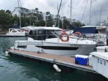 2018 Jeanneau Merry Fisher 895 Offshore