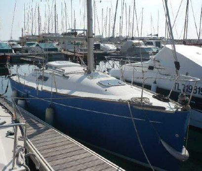 1995 Beneteau First 260 Spirit