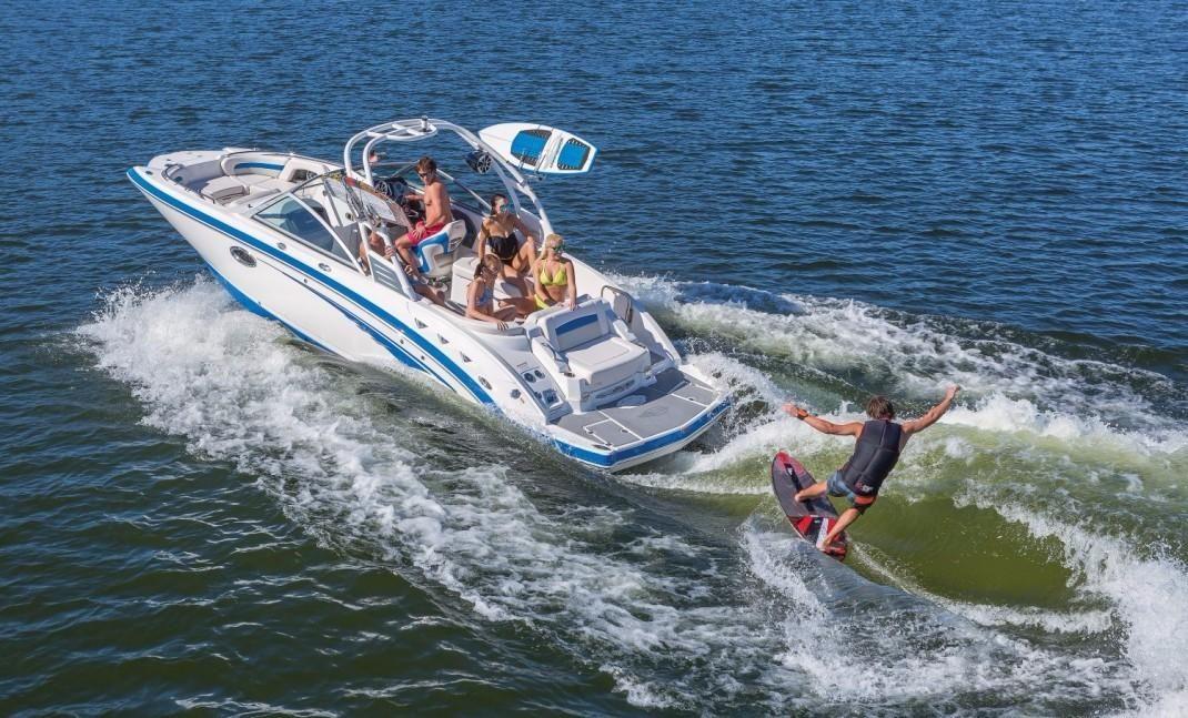 2018 chaparral 264 surf moteur bateau vendre. Black Bedroom Furniture Sets. Home Design Ideas