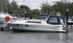 1991 Cruisers ESPRIT 2970