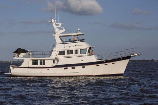 2017 Kadey-Krogen Yachts - Krogen 58' Extended Bridge