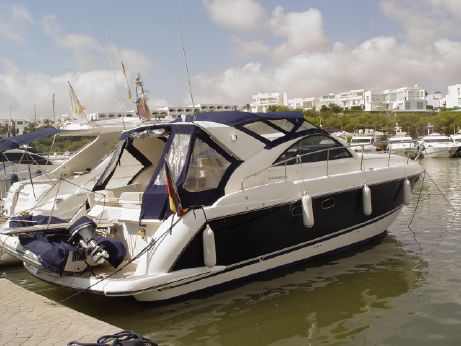 2010 Fairline Targa 44