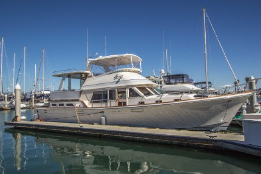 1990 Offshore 48 Yachtfisher