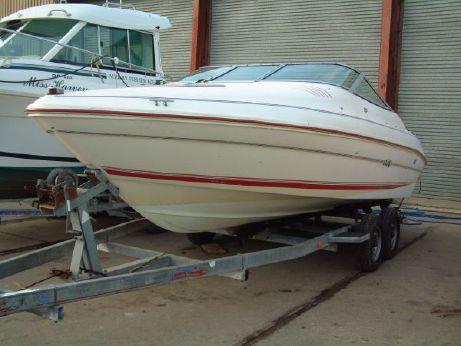 1993 Sea Ray 200