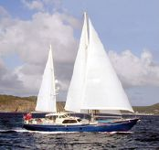 1986 Thackwray Yachts