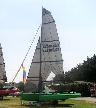 2010 Weta 4.4m - #319