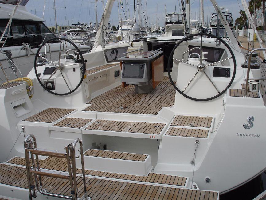 2014 Beneteau Oceanis 48 for sale in Marina Del Rey