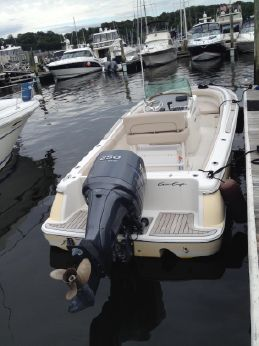 2007 Chris Craft Catalina