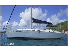 2006 Beneteau Cyclades 43
