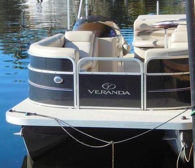 2012 Veranda Relax Cruiser
