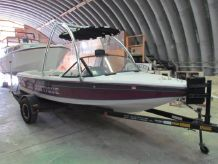 1993 Correct Craft Ski Nautique 196 Signature