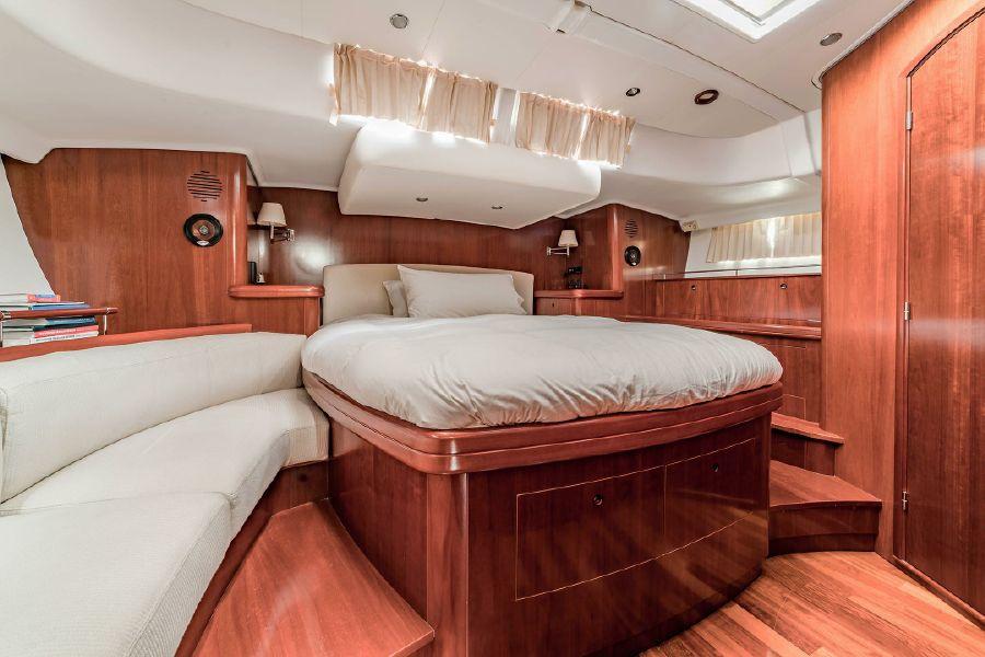 Beneteau 57 Yacht for sale in California