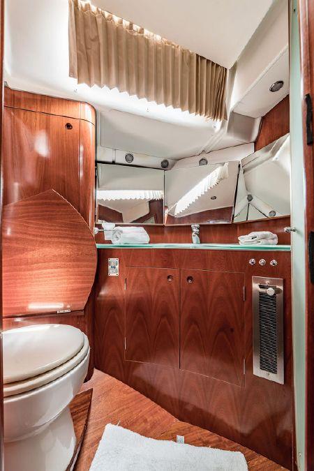 Beneteau 57 Yacht for sale