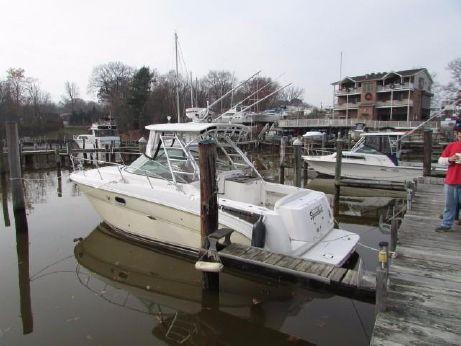 2008 Sea Ray Amberjack