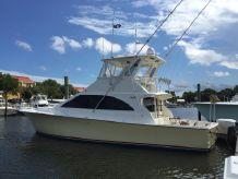 1999 Ocean Yachts Convertible