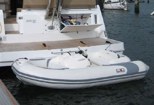 2010 Avon Seasport SE 320 DL