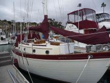 1978 Pacific Seacraft Mariah 31'
