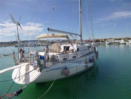 1999 Siltala Nauticat 515