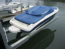 2000 Sea Ray 210 Bow Rider