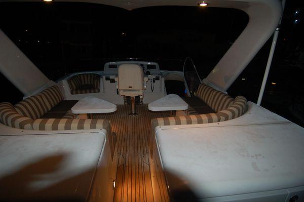 photo of Queenship 70 Pilothouse Motoryacht