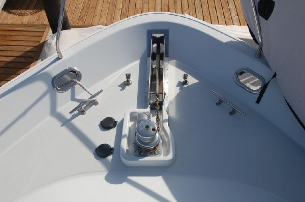 photo of Queenship 70 Pilothouse Motoryacht
